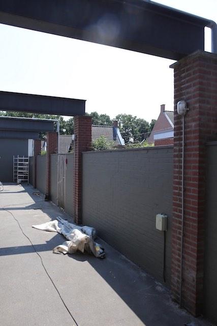 Mellink Schilders buitenschilderwerk Enschede Step Up Now