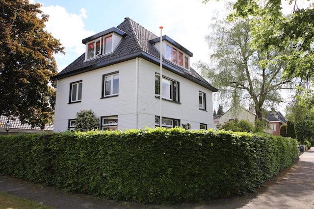 Mellink Schilders Enschede portfolio woningen
