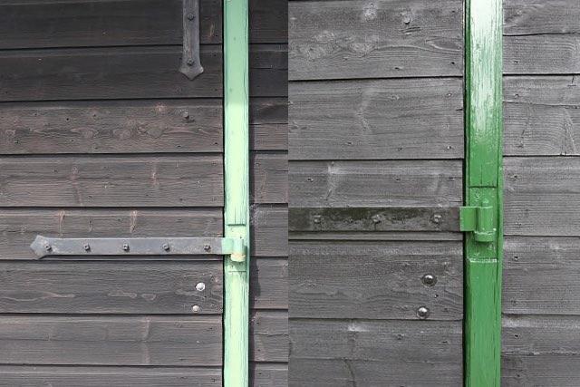 Buitenschilderwerk Houtzagerij Enschede Mellink Schilders