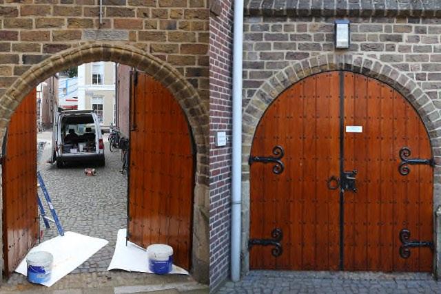 Mellink Schilders Erkend Leerbedrijf Enschede
