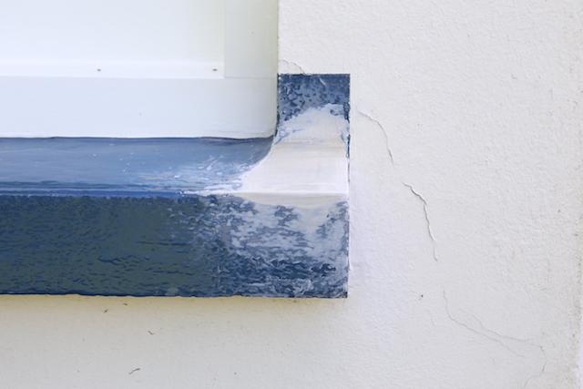 Buitenschilderwerk Theehuis De Boonekamp Hoge Boekel Enschede