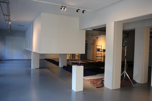 Binnenschilderwerk Mellink Schilders Universiteit Twente Het Vrijhof