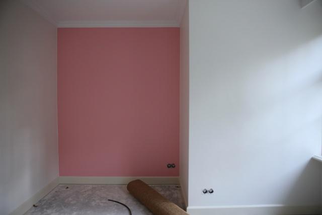 Buitenschilderwerk en binnenschilderwerk woning Enschede Mellink Schilders